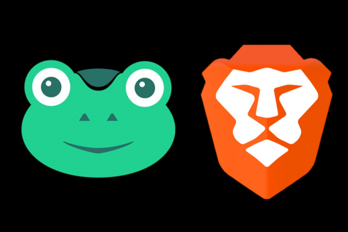 Gab all set to Fork Brave and create its new browser with Bitcoin Lightning Network Integration