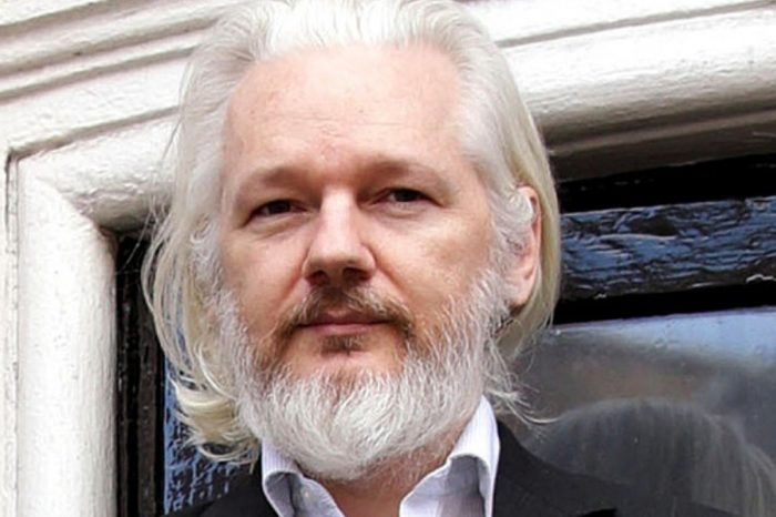 Wikileaks founder, Julian Assange arrested for 'failing to surrender to the court'