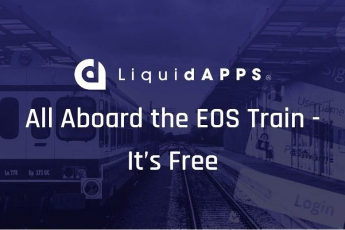 LiquidApps Introduces vAccounts: Free Access to Blockchain Applications