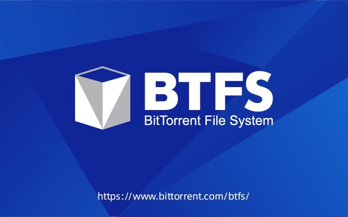 Tron's Justin Sun announces BitTorrent's next big project, plans to take on IPFS and Storj