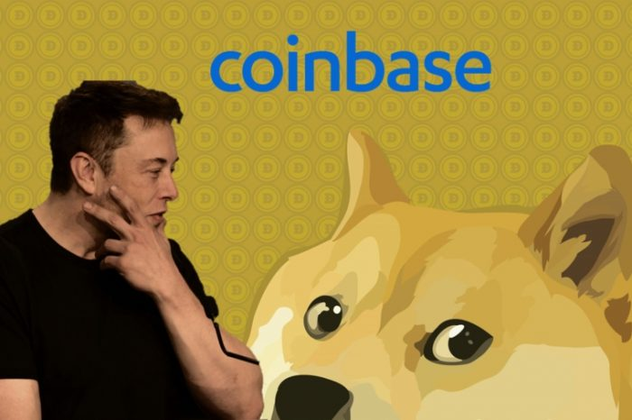 Coinbase Wallet now supports Elon Musk's favorite Cryptocurrency Dogecoin
