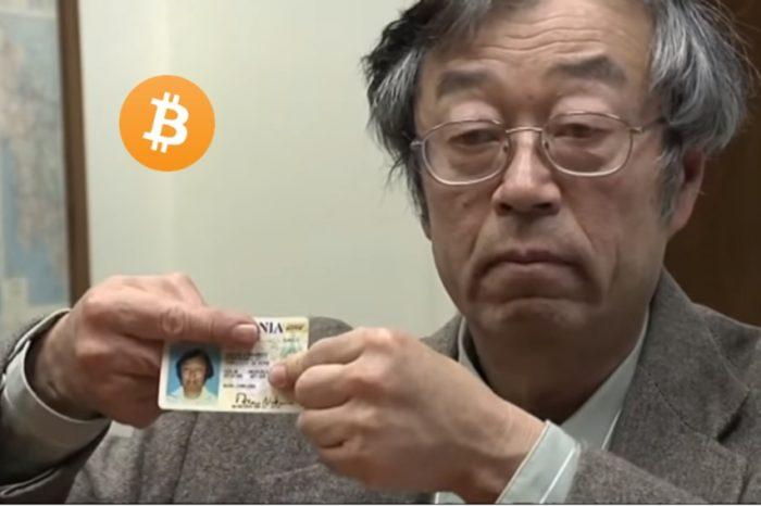 Bitcoin Creator - Satoshi Nakamoto - Net Worth, Cryptocurrency Holdings, Bio (2019)