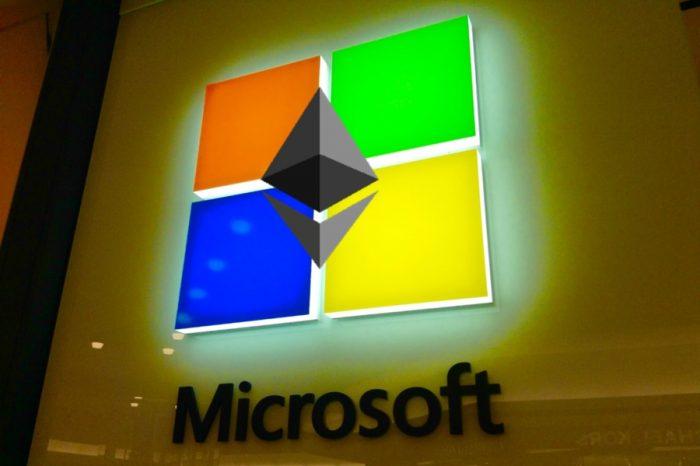 Microsoft launches Azure Blockchain Development kit for Ethereum