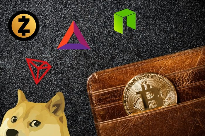 Abra Wallet adds support to Dogecoin, Zcash (ZEC), NEO, Dash, Tron (TRX) and other tokens