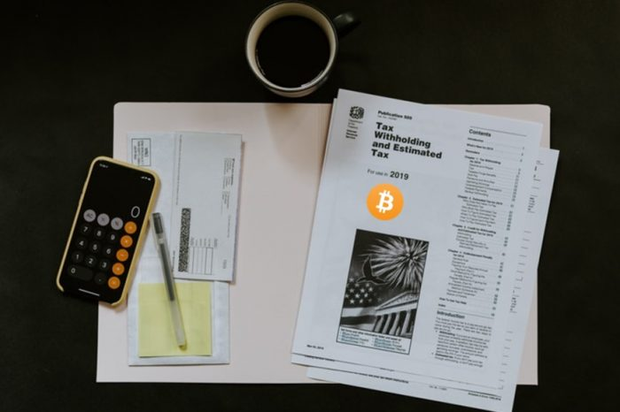 The Tax Year is Over. What Now for Crypto?