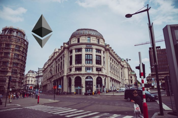 French Multinational Bank Societe Generale sells $112 million worth of Ethereum bonds