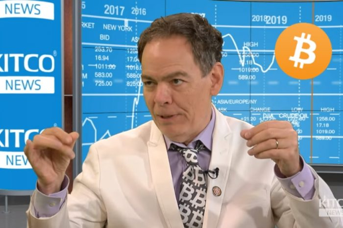 Bitcoin (BTC) heading to $100,000 due to institutional FOMO suggests Max Keiser