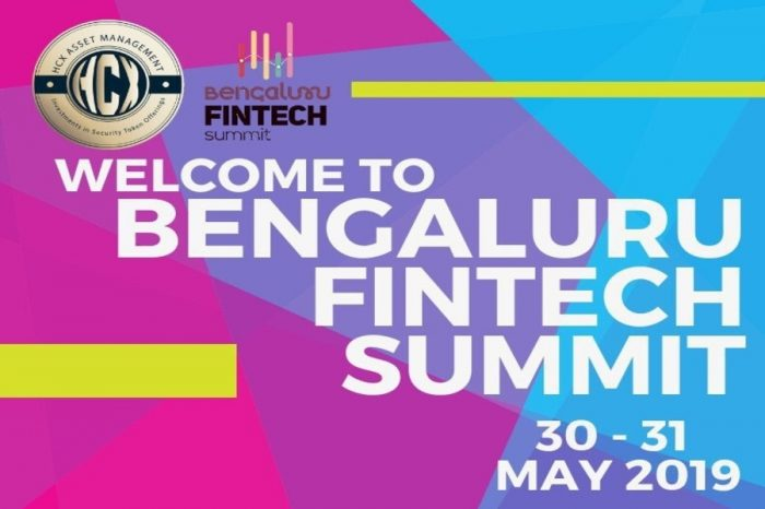 Bengaluru Fintech Summit 30-31 May identifies promising tech startups paving way for India's leadership in digital era