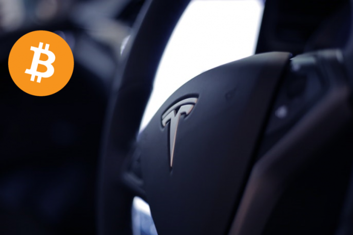 Tesla cars support Crypto trading using Wallet Connect and Trust Wallet