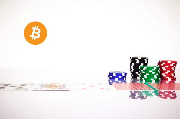 Similarities Between Cryptocurrency Trading and Gambling