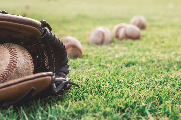 How High Could the Blockchain Score in the major sports leagues?