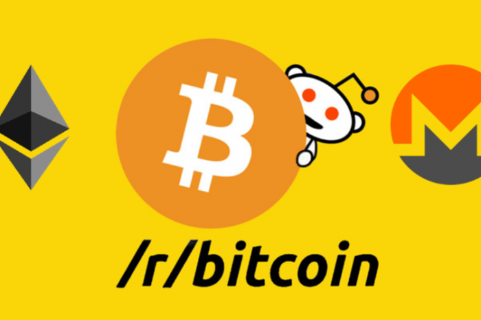 Bitcoin (BTC), Ethereum (ETH) and Monero (XMR) are the most popular Cryptocurrencies on Reddit according to study