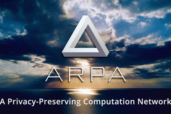 Preserving Enterprise Data With ArpaChain