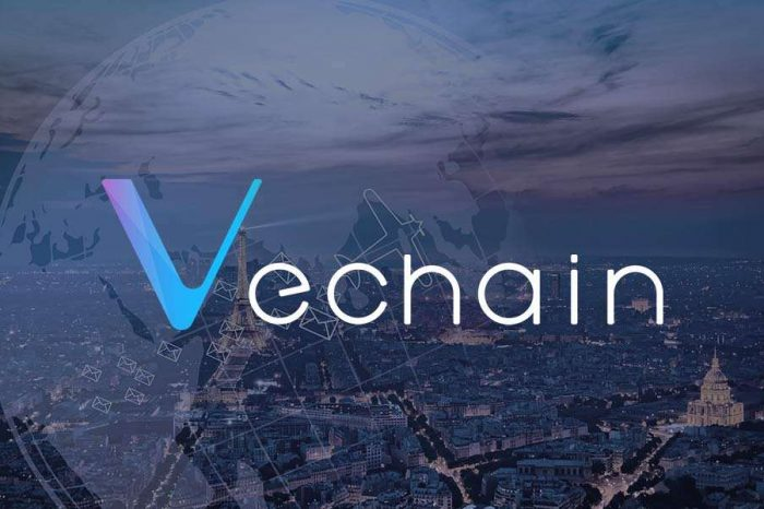 Vechain providing blockchain technology for PwC and Walmart China partnership