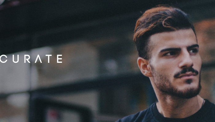 CURATE - The Digital Token for Fashionistas