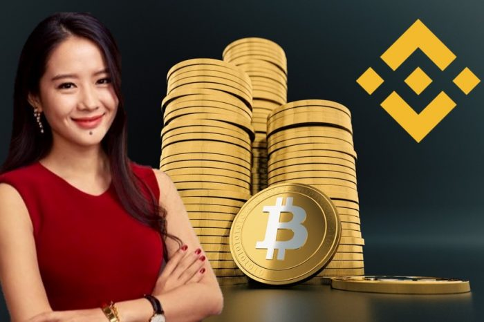 Binance's Founding Team never sell their BNB but instead buy them says Co-founder He Yi