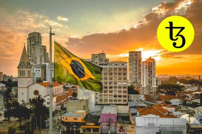 Brazilian banking giant BTG Pactual to issue $1 Billion worth of security tokens on Tezos Blockchain