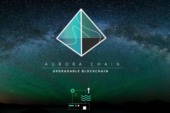 Aurora Chain Unveils Groundbreaking New Feature:  Upgradable Blockchain Network