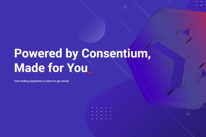 CONSENTIUM Introduces EXOLaunch to Help Crypto Projects Launch Initial Exchange Offering on EXONIUM