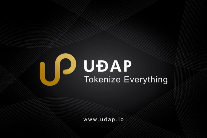 UDAP Becomes the Second Project to do an IXO