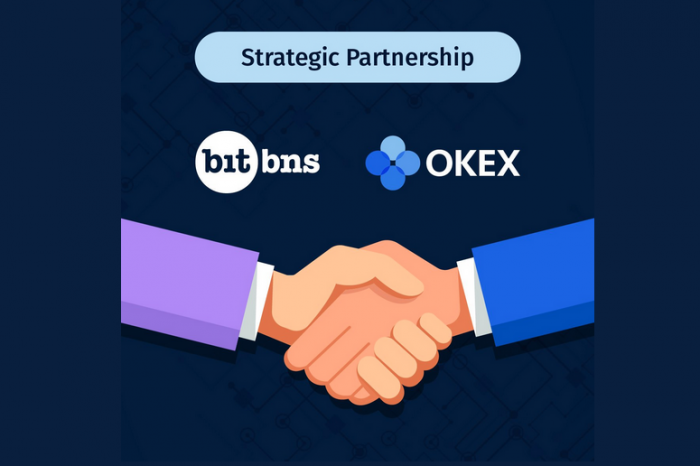 OKEx Reached Partnership with BitBns as the First Step into India Crypto Market