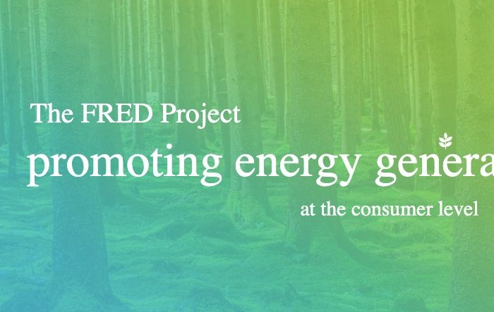 FRED Energy IEO has been announced