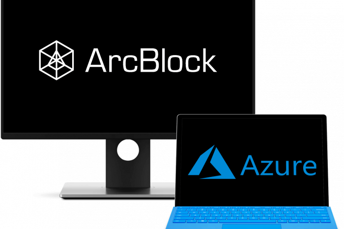 ArcBlock becomes the first blockchain project to be offered by Microsoft Azure China