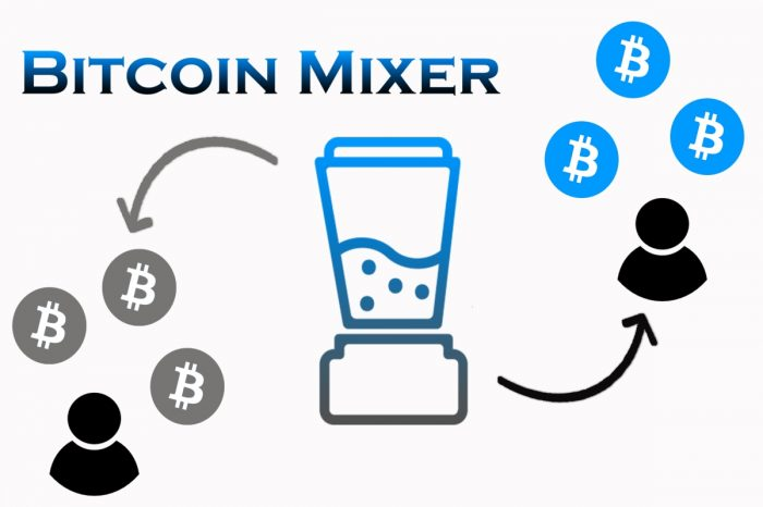 What are Bitcoin (BTC) Mixers? How do they work? And how to use them!