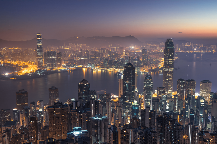 Bitcoin [BTC] value and volume increases in Hong Kong amidst political protests