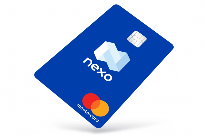Mastercard and Nexo team up to launch cryptocurrency credit card