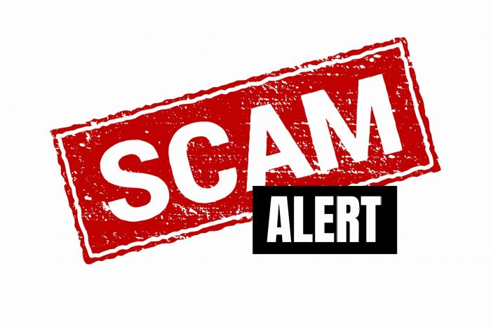 List of Top Bitcoin Scams happening in 2019 (as of August 2019) and how to protect yourself