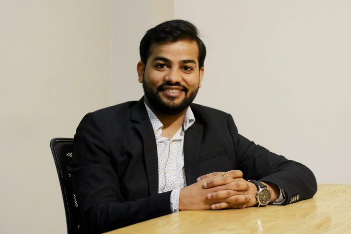 """Sumit Gupta: """"Cryptocurrency will be a big contributor towards India's goal of becoming a $5 Trillion economy"""""""