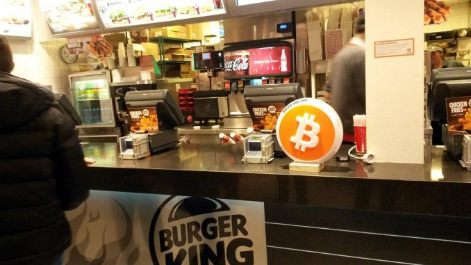 Adoption: Germany's Burger King to now accept Bitcoin (BTC), details still unclear
