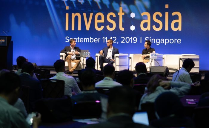 Recap of Key announcements made at Invest: Asia 2019 Singapore