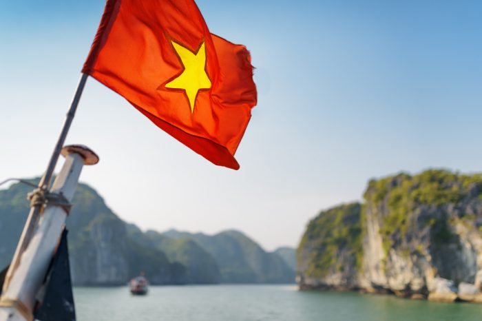 Vietnam Grapples With Blockchain's Opportunities and Risks