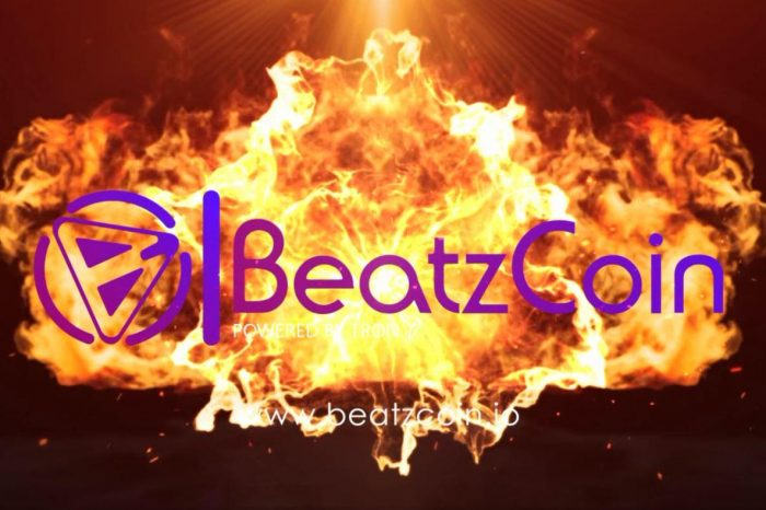 BeatzCoin to be officially listed on Probit Exchange on October 21, VibraVid.io surpass 2,000 registered users in 2 weeks