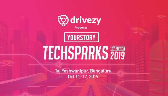 CoinDCX to represent Indian Cryptocurrency community at Techsparks 2019