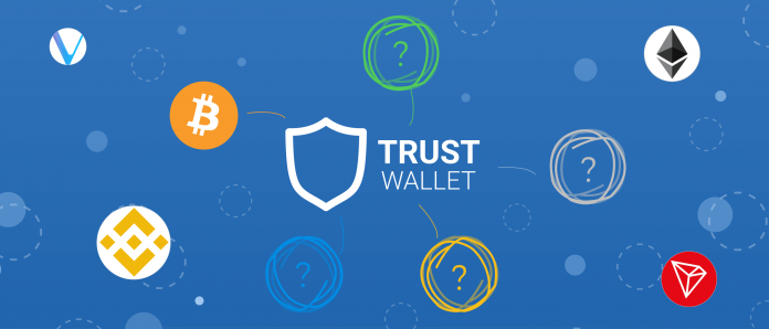 Four Development Ecosystems Of Trustinvestment