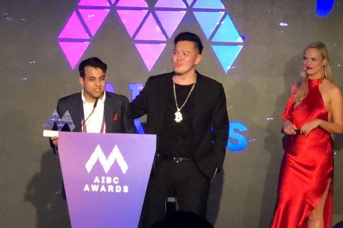 Future1Exchange bags the award for Best Mass Adoption Project for the Year 2019 at Malta Blockchain Summit (AIBC)