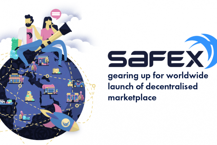 Safex Gears up for Public Beta of its Safe, Secure, Decentralized Marketplace