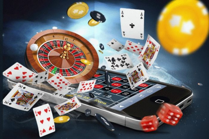 Online Gambling- Are Bitcoin Casinos a Solution?