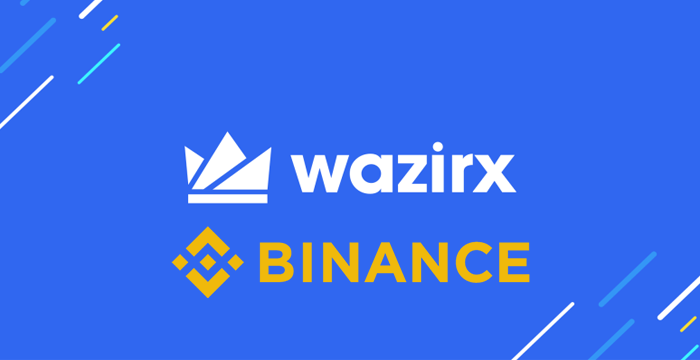 India's leading exchange, WazirX, acquired by Binance