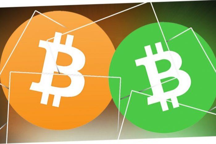 Exchange Bitcoin to Bitcoin Cash