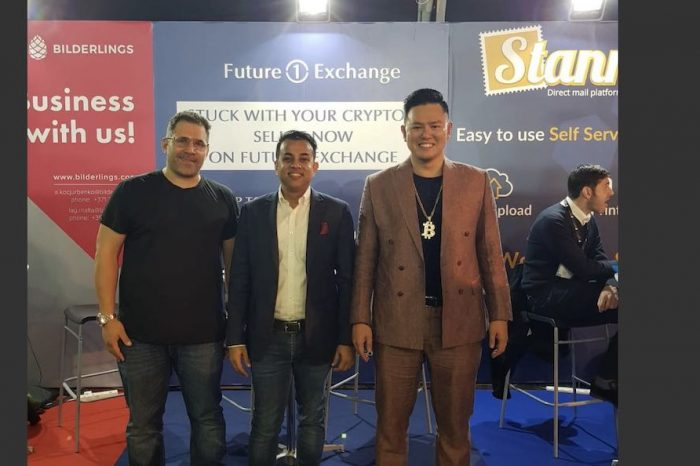 The Bitcoin Man enters into the crypto gaming space, Future1Exchange roped in as a partner
