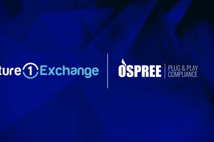 Future1Exchange Integrates with Ospree's Virtual Asset Compliance Platform to combat AML