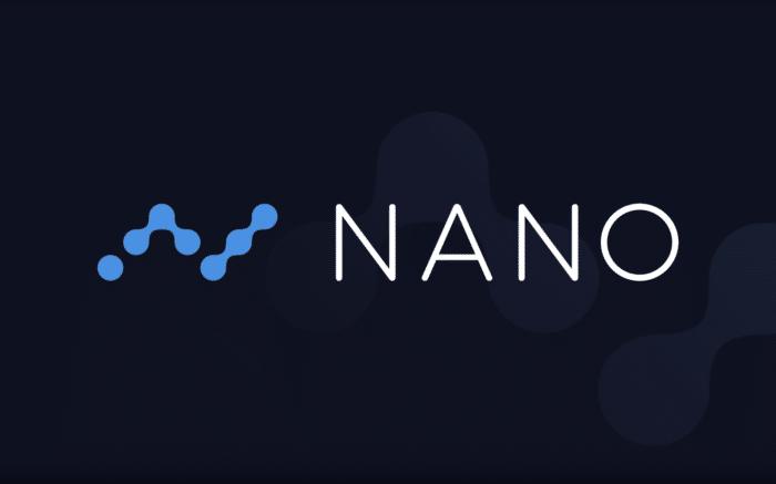 Nano (NANO) trading to start on Kraken from November 6
