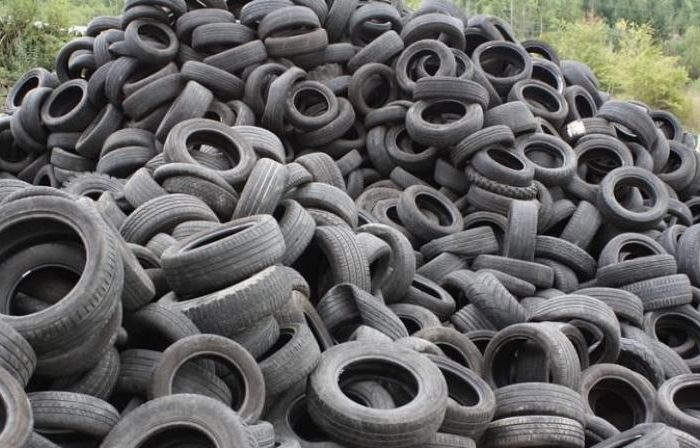 EMJAC: Transforming waste tyres into Renewable Green Energy