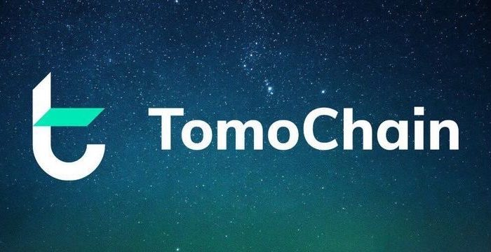 TomoChain Set To Rollout TomoP -- The High-Performance & Anonymous Transfer Protocol