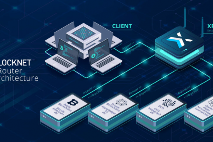 The Blocknet Protocol: This Is What A Decentralized Infura Looks Like