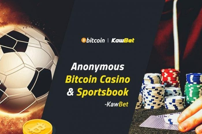 Bitcoin Casino Kawbet makes privacy a center part of their offering